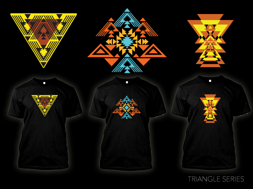 triangle series 1